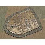 Нарукавный знак Сталинград 1942-1943, реплика