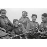 Нагрудный знак Снайпер образца 1942 года