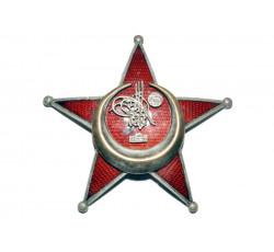 Галлиполийская звезда