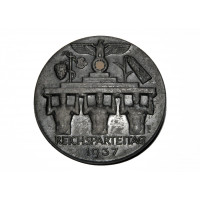 Памятный знак Reichsparteitag 1937
