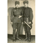 Кинжал офицера Немецкого Красного Креста (DRK Führerdolch)
