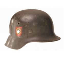 Каска М35 4-я полицай-гренадерская дивизия СС