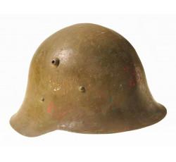 Стальной шлем армии Болгарии образца 1936 г.