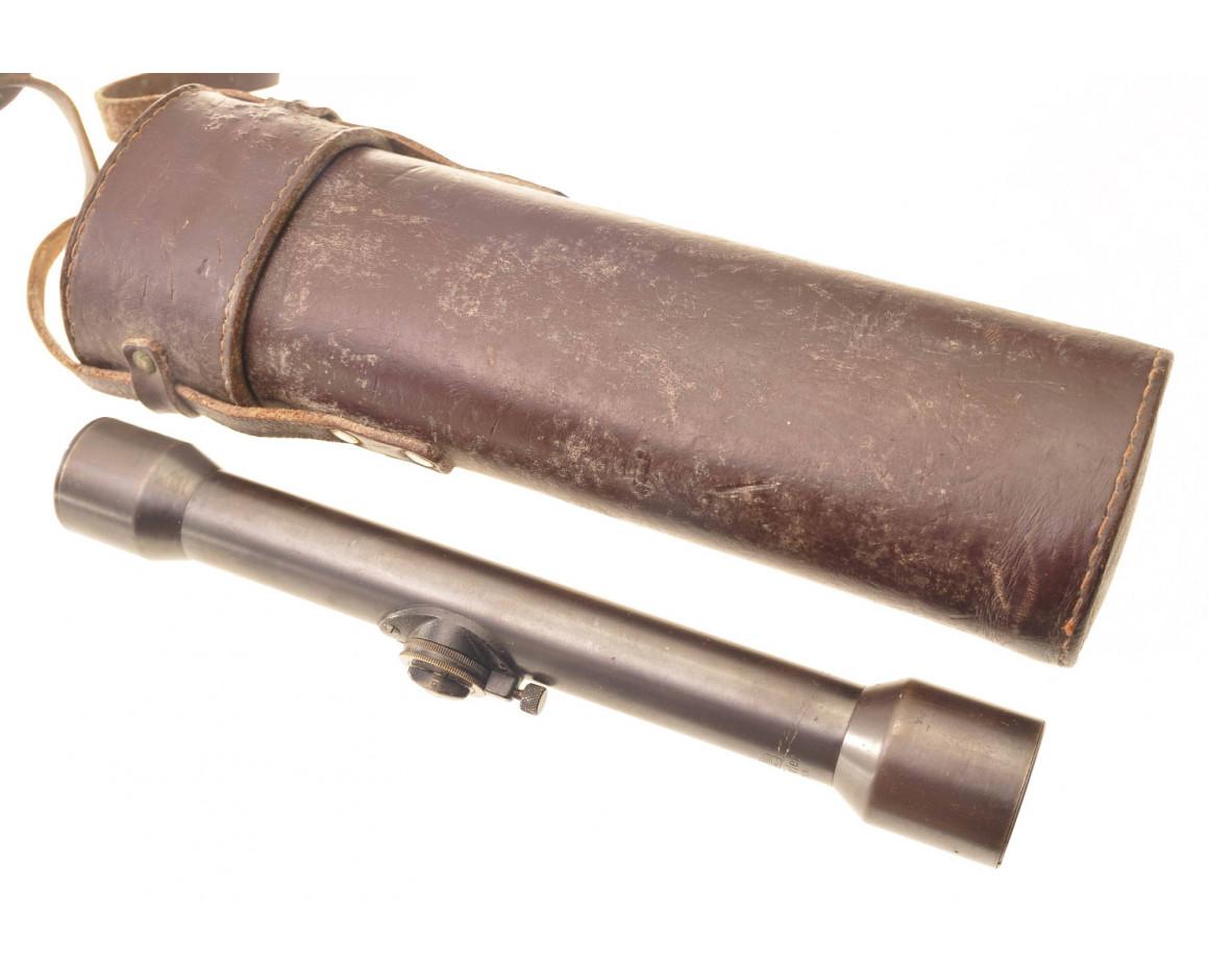 Оптический прицел Carl Zeiss Zielvier. 3 Рейх.