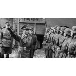 Перчатки офицера Вермахта