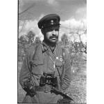 Полевой армейский бинокль командира РККА 6 х 30.