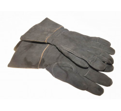 Перчатки пилота Люфтваффе. С электроподогревом!